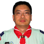 Antong Shahruddin Asst Chief Commissioner (Membership Growth)