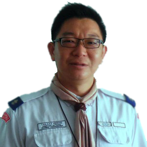 Mr Chow Hock Lin Asst Chief Commissioner (Adult Resources)