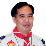 Mr Andrew Ang Kah Hin Asst Chief Commissioner (North Area)