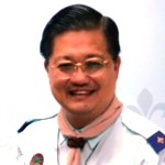 Chow Hock Lin Asst Chief Commissioner (Adult Resources)