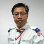 Mr Caleb Cheah Ex-officio (Director of Corporate Affairs)