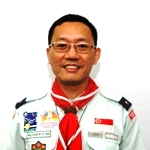 Mr Malcolm Tan Ban Hoe Asst Chief Commissioner (Programme)