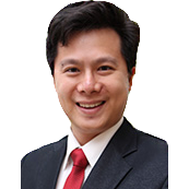 Christopher Ng  Appointed Member
