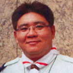 Mr Ho Chee heng Asst Chief Commissioner (East Area)
