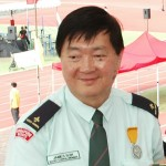 Mr James Soh Appointed (NYAA)