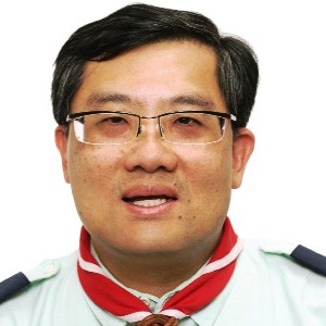 Mr Philip Ling Soon Hwa Elected Member