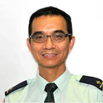 Mr Lai Seng Kwoon  Appointed Member