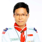 Mr Tan Cheng Kiong Chief Commissioner